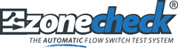 Zonecheck Automatic Flow Switch Test System
